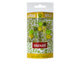 maxell-wild-things-green-and-yellow